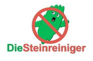 Logo Die Steinreiniger Rheinhessen