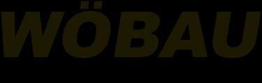 Logo WÖBAU GmbH