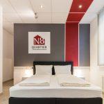 N8-Hotel Einzelzimmer 5