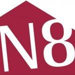 Logo N8 Hotel ohne Schrift